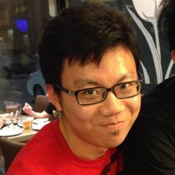 Yumeng Liu
