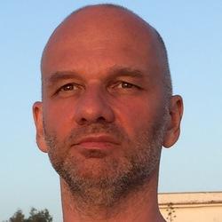 Zoltan Fent