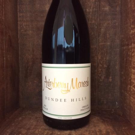 Arterberry Maresh Dundee Hills Pinot Noir 2013