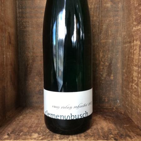 Weingut Clemens Busch Vom Roten Schiefer Riesling 2013