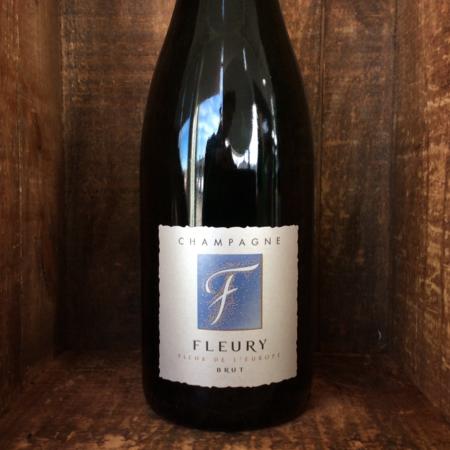 Fleury Pere & Fils Fleur de l'Europe Brut Champagne NV