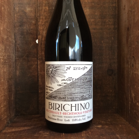 Birichino Old Vines Bechthold Vineyard Cinsault 2013