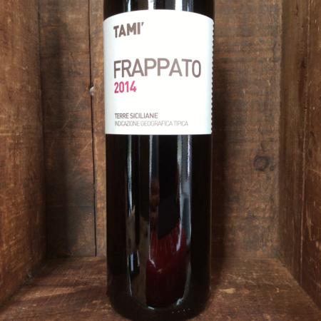 Tami' Terre Siciliane Frappato 2014