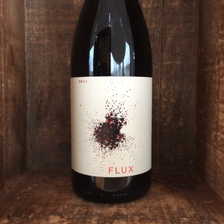 Mark Herold Wines Flux Grenache Blend 2011