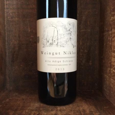 Weingut Niklas Südtiroler Kalterersee Klassisch Schiava 2015