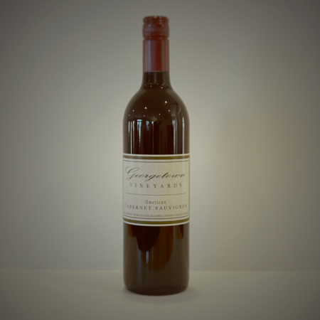 Georgetown Vineyards American Cabernet Sauvignon NV
