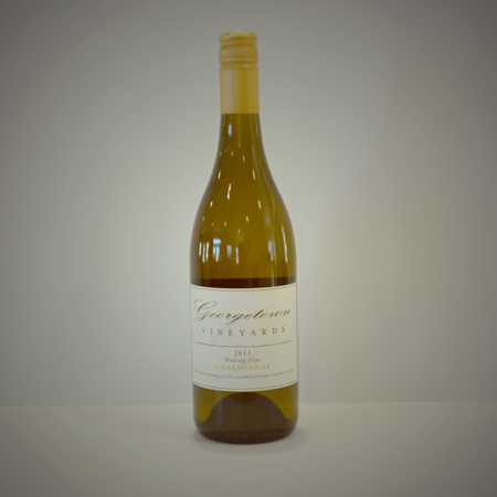 Georgetown Vineyards Wahluke Slope Chardonnay 2013