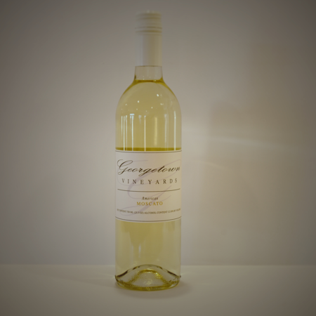 Georgetown Vineyards American Moscato NV