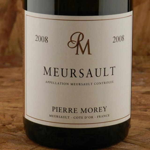 Meursault Chardonnay 2008