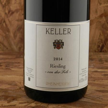 Weingut Keller von der Fels Rheinhessen Riesling 2014 (1500ml)