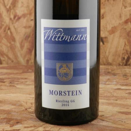 Wittmann Morstein Großes Gewächs Riesling 2014