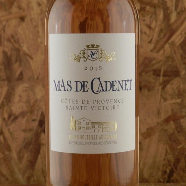 Sainte Victoire Rosé Blend 2015 (1500ml)