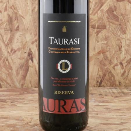 Contrade di Taurasi (Cantine Lonardo) Riserva Taurasi Aglianico 2008