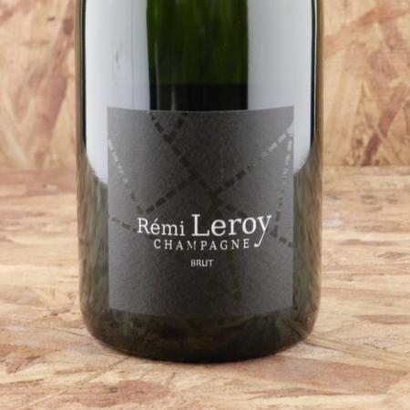 Remi Leroy Brut Champagne Blend NV