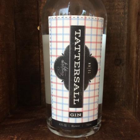 Tattersall Distilling Gin NV