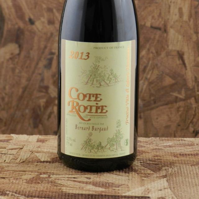 Côte-Rôtie Syrah 2013 (375ml)
