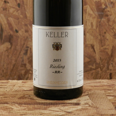 Weingut Keller RR Rheinhessen Riesling  2015