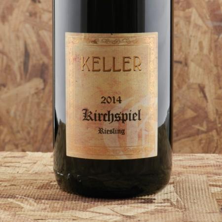 Weingut Keller Kirchspiel Grosses Gewächs Riesling 2014 (1500ml)