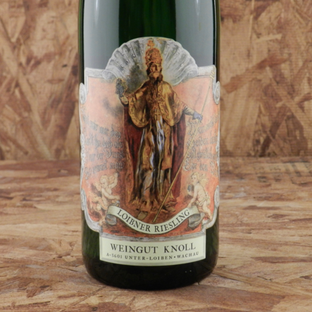 Weingut Knoll Loibner Federspiel  Riesling 2014