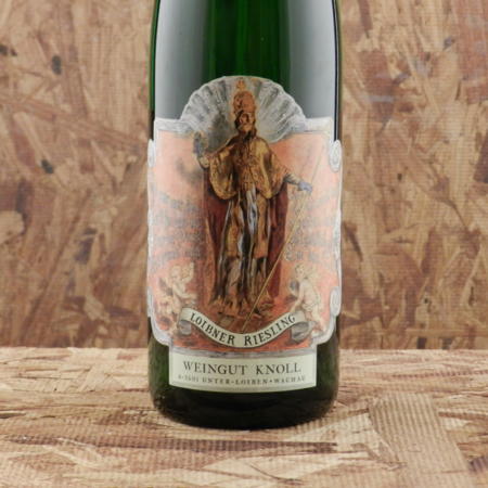 Weingut Knoll Loibner Federspiel  Riesling 2015