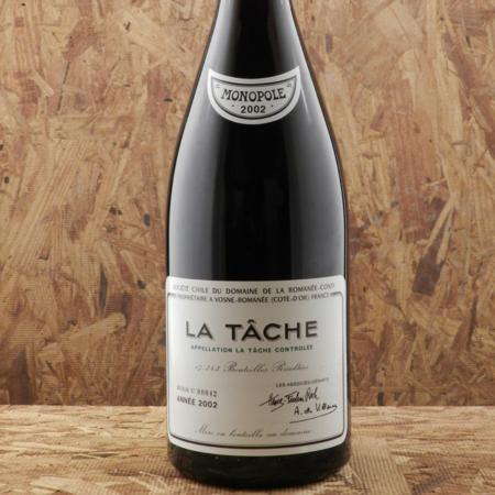 Domaine de la Romanée-Conti (DRC) La Tâche Pinot Noir 2002 (1500ml)