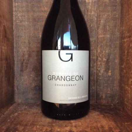 Domaine du Grangeon Chardonnay 2012