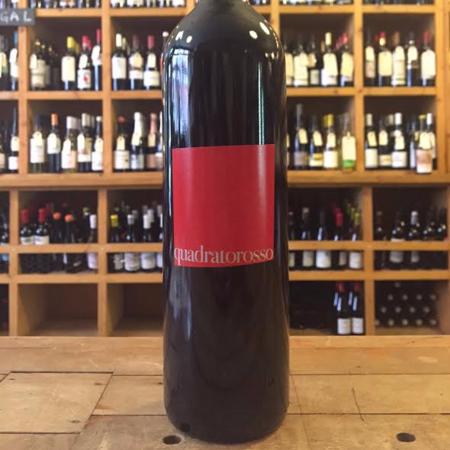Agricola Casale Marittimo Quadratorosso Toscana Red Blend 2014