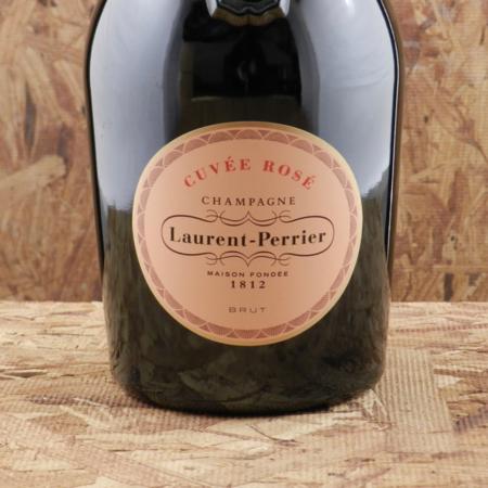 Laurent-Perrier Cuvée Rosé Brut Champagne Pinot Noir NV (1500ml)