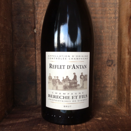 Bérêche & Fils Reflet d'Antan Brut Champagne NV