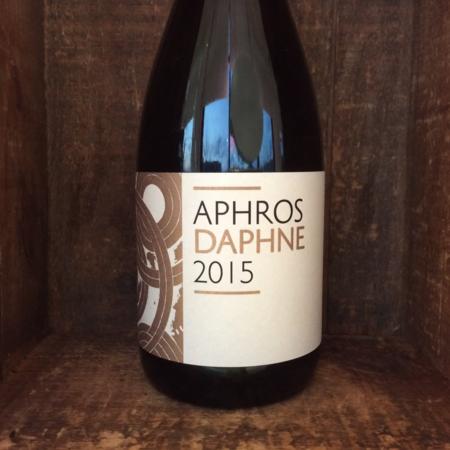 VASCO CROFT Aphros Daphne Loureiro 2015