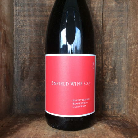 Enfield Wine Co. Pretty Horses Tempranillo 2014