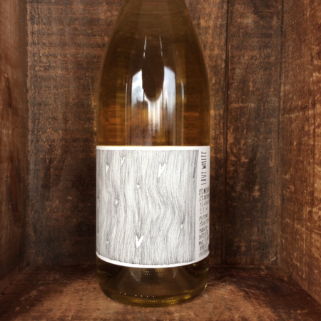 Broc Cellars Love White California White Rhone Blend 2014