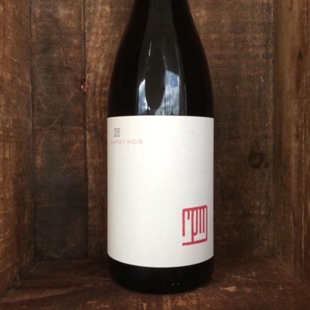 RPM Wines El Dorado Gamay Noir 2015