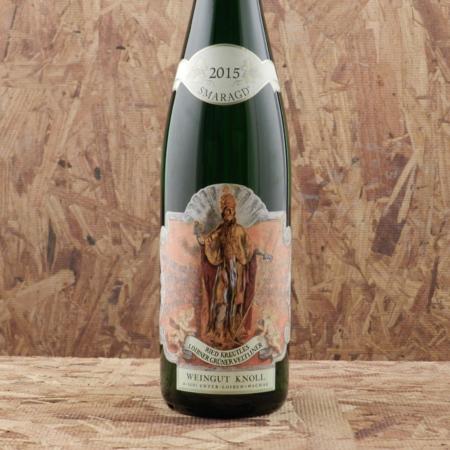 Weingut Knoll Loibner Ried Kreutles Smaragd Grüner Veltliner 2015