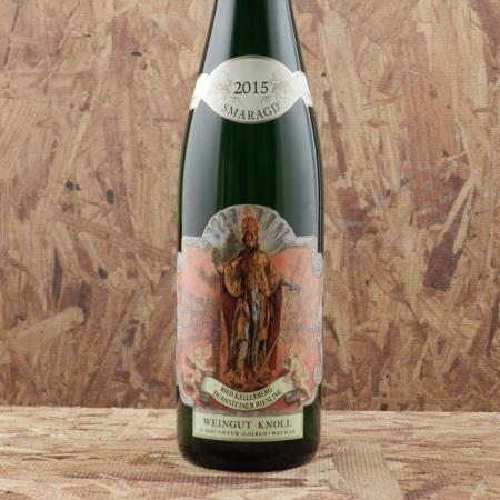 Weingut Knoll Ried Kellerberg Dürnsteiner Smaragd Riesling 2015