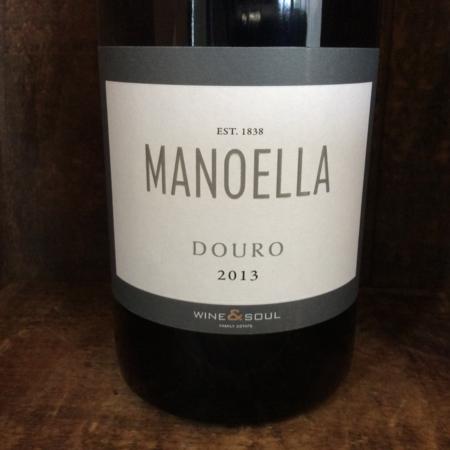 Wine & Soul Quinta da Manoella Douro Red Blend 2013