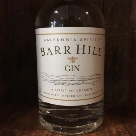 Caledonia Spirits Barr Hill Gin NV
