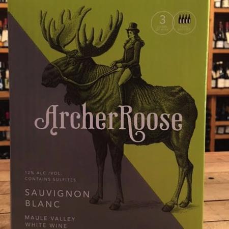 Archer Roose Maule Valley Sauvignon Blanc