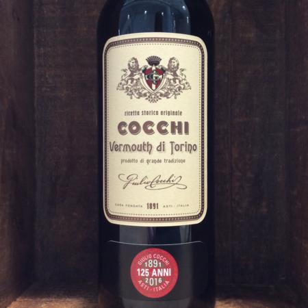 Giulio Cocchi Vermouth di Torino NV