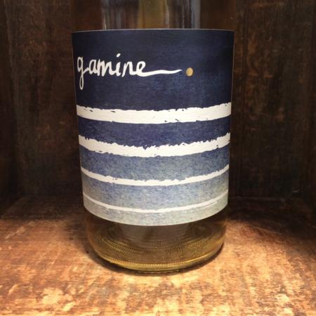 Division Winemaking Company Gamine Mae's Vineyard Grenache Rosé Pétillant NV
