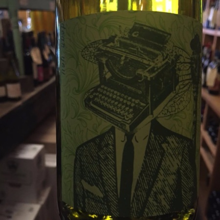 Deux Punx Dear You White Blend 2013