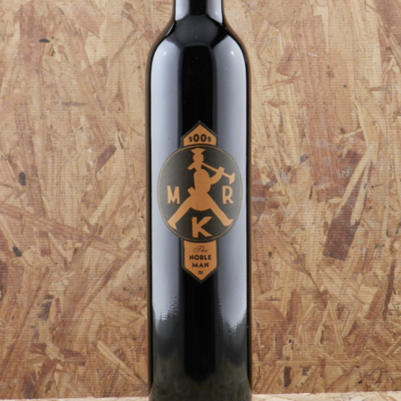 Sine Qua Non Mr. K The Noble Man Alban Vineyard Chardonnay 2002 (375ml)