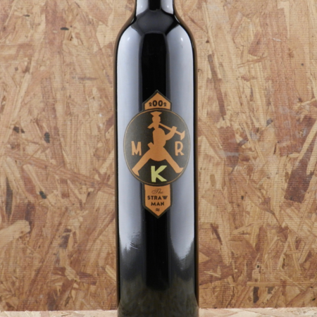 Sine Qua Non Mr. K The Straw Man Brander Vineyard Sémillon 2002 (375ml)