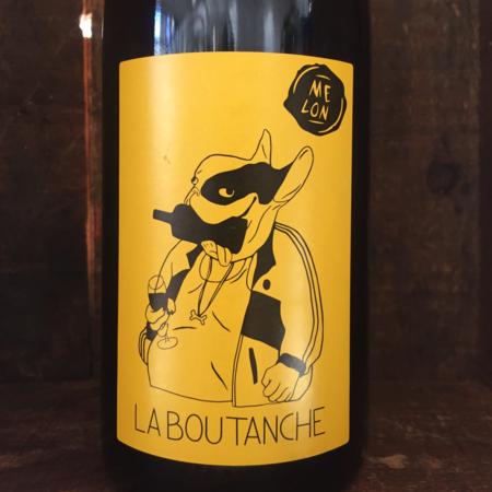 Domaine Le Sot De L'ange La Boutanche Melon Azay-le-Rideau Melon de Bourgogne 2016