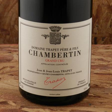 Domaine Trapet Père & Fils Chambertin Grand Cru Pinot Noir 2006 (1500ml)