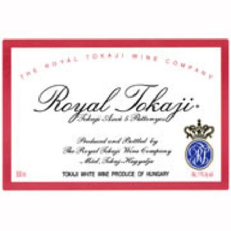 The Royal Tokaji Wine Company 5 Puttonyos Red Label Furmint Blend 2013 (500ml)