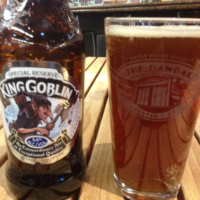 Special Reserve King Goblin Beer NV
