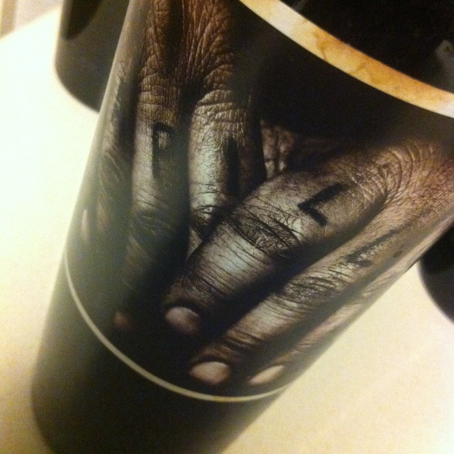 Orin Swift Papillon Napa Valley Cabernet Sauvignon Blend 2005