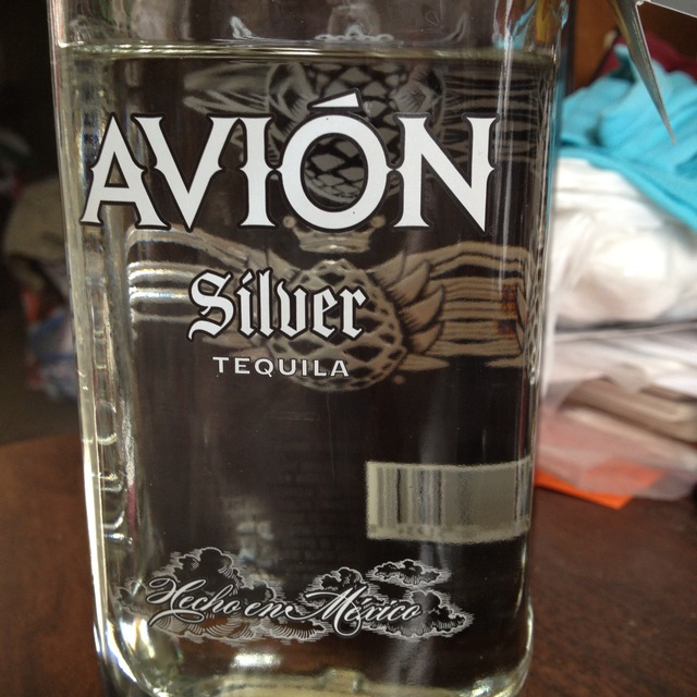 Silver Tequila NV