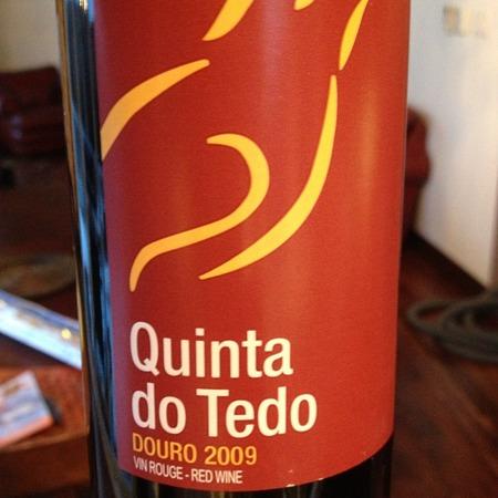Quinta do Tedo Douro Red Blend 2012